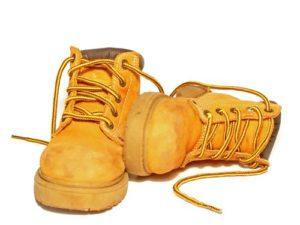 protective footwear - shutterstock_880159